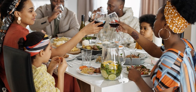 Eco-friendly tips for Thanksgiving